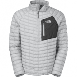 The North Face ThermoBall Insulated Pullover – Men's
