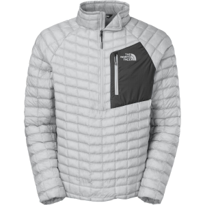 af5d1e82b The North Face ThermoBall Insulated Pullover - Men's - ProLite Gear
