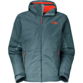 The North Face FuseForm Dot Matrix Insulated Jacket – Men's