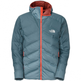 The North Face FuseForm Dot Matrix Hooded Down Jacket – Men's