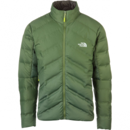 The North Face FuseForm Dot Matrix Down Jacket – Men's