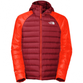 The North Face Irondome Jacket – Men's