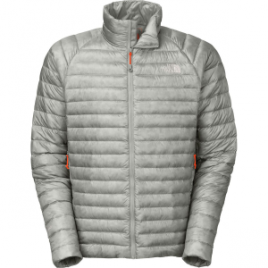 The North Face Quince Down Jacket – Men's