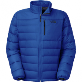 The North Face Aconcagua Down Jacket – Men's