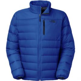The North Face Aconcagua Down Jacket – Men's