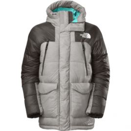 The North Face Polar Journey Parka – Men's