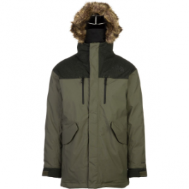The North Face Mount Logan Parka – Men's