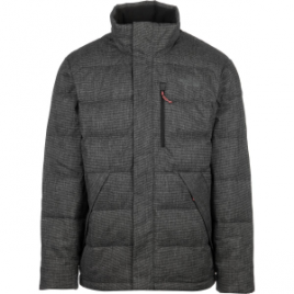 The North Face Tweed Sumter Jacket – Men's