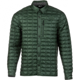 The North Face Lost Coast Thermoball Shacket – Men's