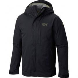 Mountain Hardwear Binx Ridge Quadfecta 3-In-1 Jacket – Men's