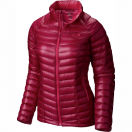 Mountain Hardwear Ghost Whisperer Down Jacket – Women's