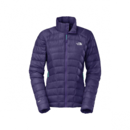 The North Face Quince Down Jacket – Women's