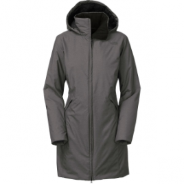 The North Face Haleakala Insulated Parka – Women's