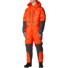 Mountain Hardwear Absolute Zero Down Suit – Men's