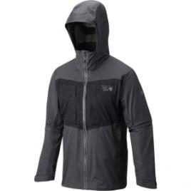 Mountain Hardwear Straight Chuter Jacket – Men's