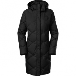 The North Face Miss Metro Down Parka – Women's
