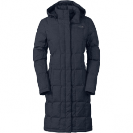 The North Face Metropolis Down Parka – Women's