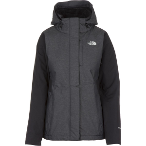 13e9cbd79 The North Face Inlux Insulated Jacket - Women's - ProLite Gear