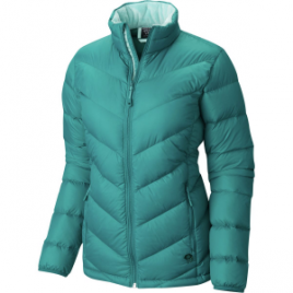 Mountain Hardwear Ratio Down Jacket – Women's