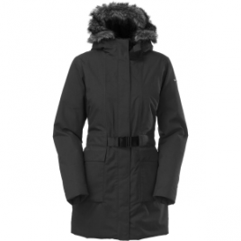 The North Face Dunagiri Down Parka – Women's