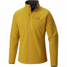 Mountain Hardwear Hueco Jacket – Men's