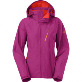 The North Face Cheakamus Triclimate Jacket – Women's