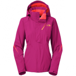 The North Face Kira Triclimate Jacket – Women's
