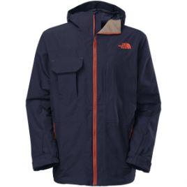 The North Face Hoodman Triclimate Jacket – Men's