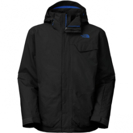 The North Face Marsellus Triclimate Jacket – Men's