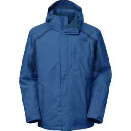 The North Face Vortex Triclimate Jacket – Men's