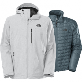 The North Face Thermoball Triclimate Insulated Jacket – Men's