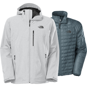 5b4af54f9 The North Face Thermoball Triclimate Insulated Jacket - Men's ...