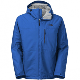 The North Face Gordon Lyons Triclimate Jacket – Men's