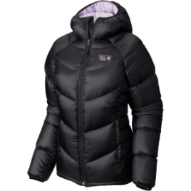 Mountain Hardwear Kelvinator Hooded Jacket – Women's