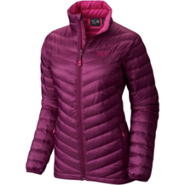 Mountain Hardwear Nitrous Down Jacket – Women's
