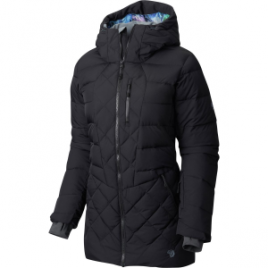 Mountain Hardwear Downhill Down Parka – Women's