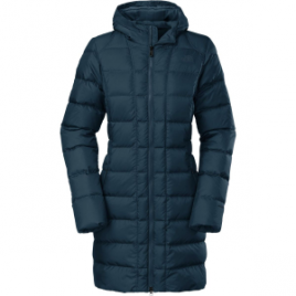 The North Face Gotham Down Parka – Women's
