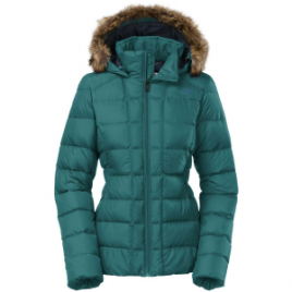 The North Face Gotham Down Jacket – Women's