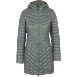 The North Face ThermoBall Insulated Parka – Women's