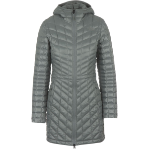 The North Face ThermoBall Insulated Parka - Women s - ProLite Gear 7d8e794b8