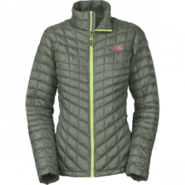 The North Face ThermoBall Insulated Jacket – Women's