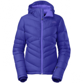 The North Face Destiny Down Jacket – Women's