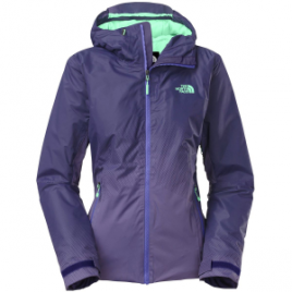 The North Face Fuseform Dot Matrix Insulated Jacket – Women's