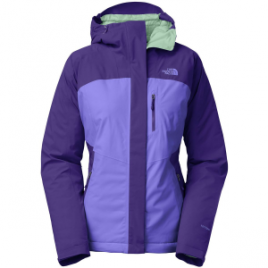 The North Face Plasma Thermoball Insulated Jacket – Women's