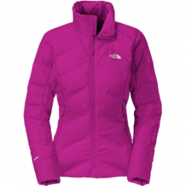 The North Face Fuseform Dot Matrix Down Jacket – Women's
