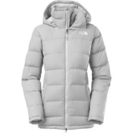 The North Face Fossil Ridge Down Parka – Women's