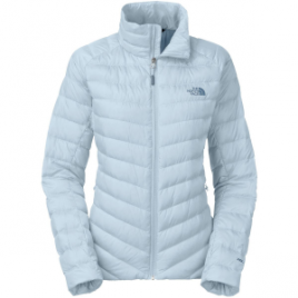 The North Face Tonnerro Down Jacket – Women's