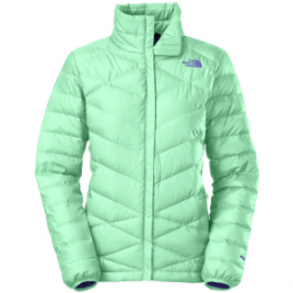 The North Face Aconcagua Down Jacket – Women's