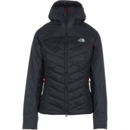 The North Face Victory Hooded Insulated Jacket – Women's