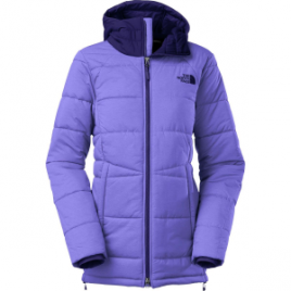 The North Face Roamer Insulated Parka – Women's